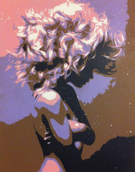 """""""La Femme"""" By Ray Ferrer"""