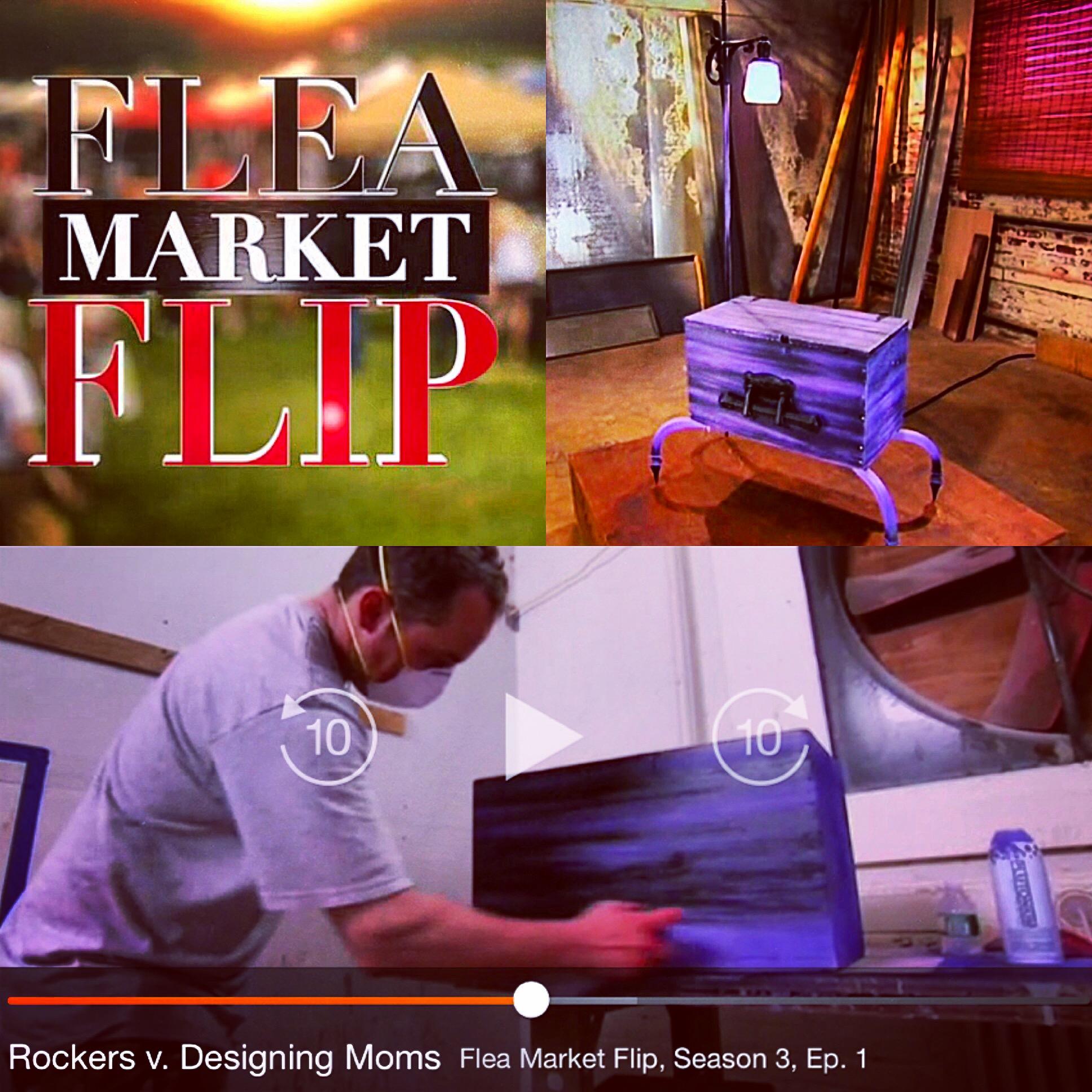 Flea Market Flip! – Plutonium™ Paint
