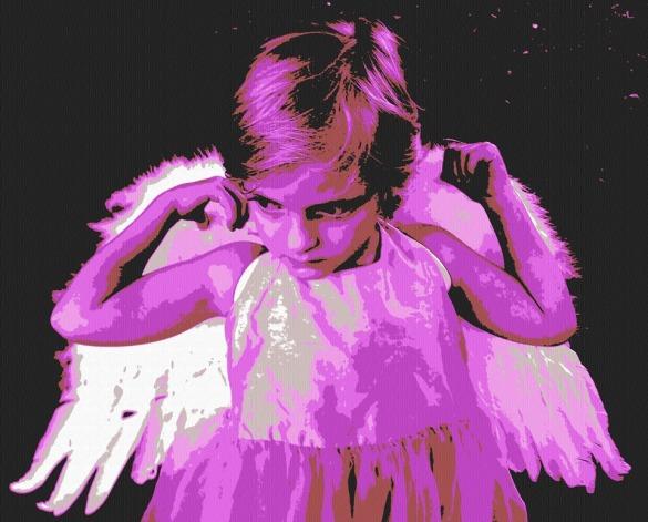 angel ray ferrer