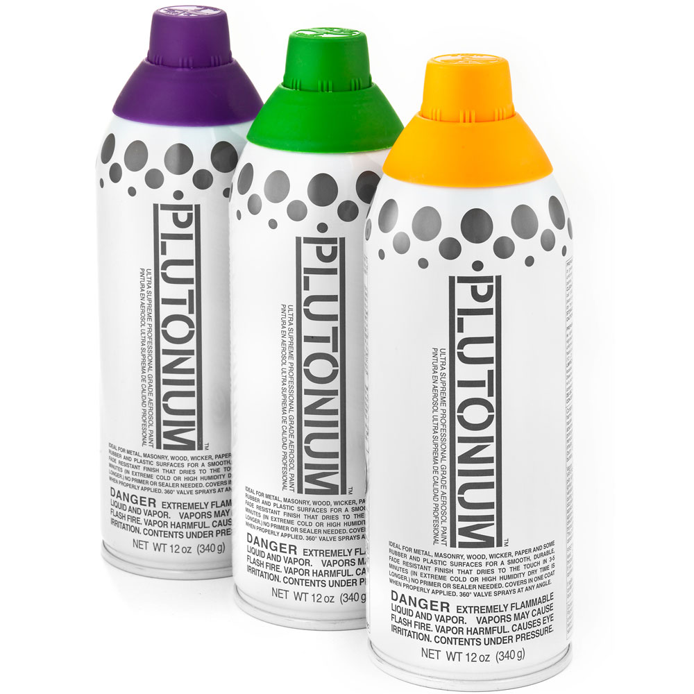 California Where To Find Plutonium Paint Plutonium Paint