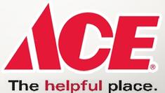ace logo helpful