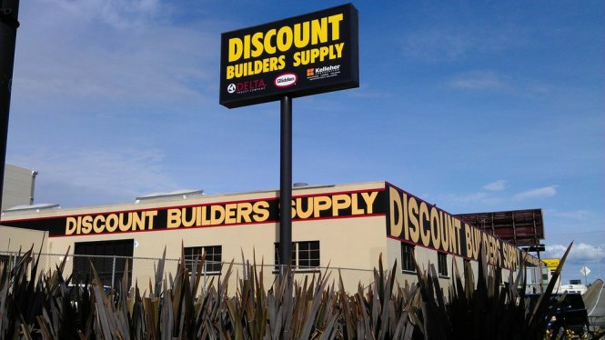 DiscountBuildersSupply
