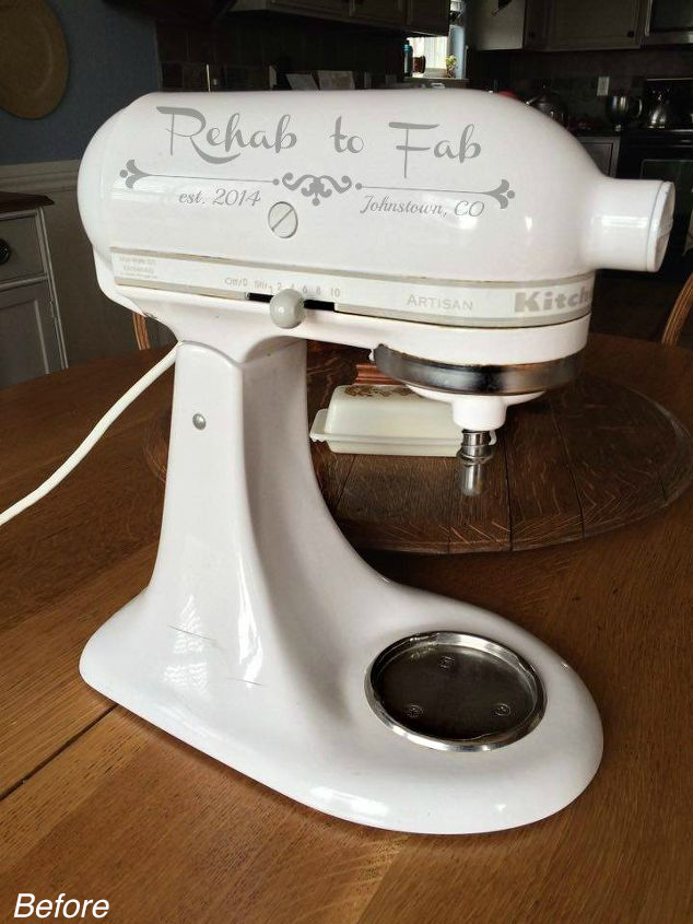 a-little-glitz-glam-for-this-boring-white-kitchenaid-mixer-cleaning-tips-home-decor-5 copy.jpg